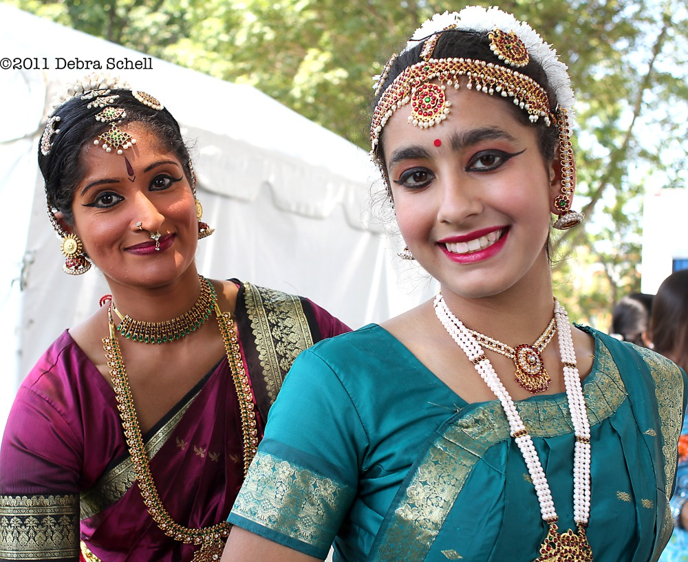 Festival of India- Harrisburg's Multicultural Festival  (1/5)