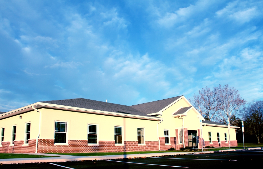 DS Pinnical Health Family Care Center
