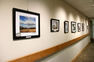 Nature Photography Exhibit in Lititz