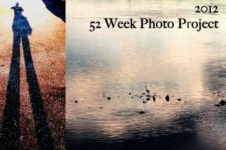 2013 Photography Exhibit Flyer, Back
