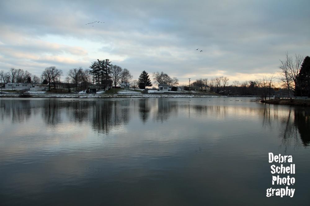 Lions Lake