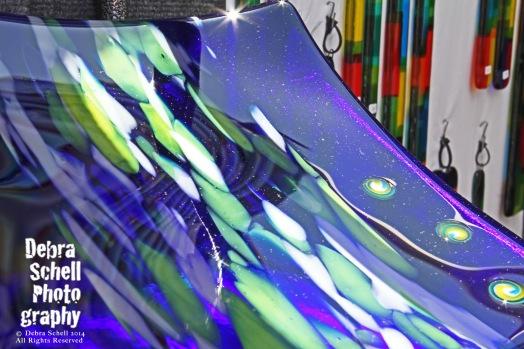 Endless Adventure Glass Art, Edward & Carol Zeuch