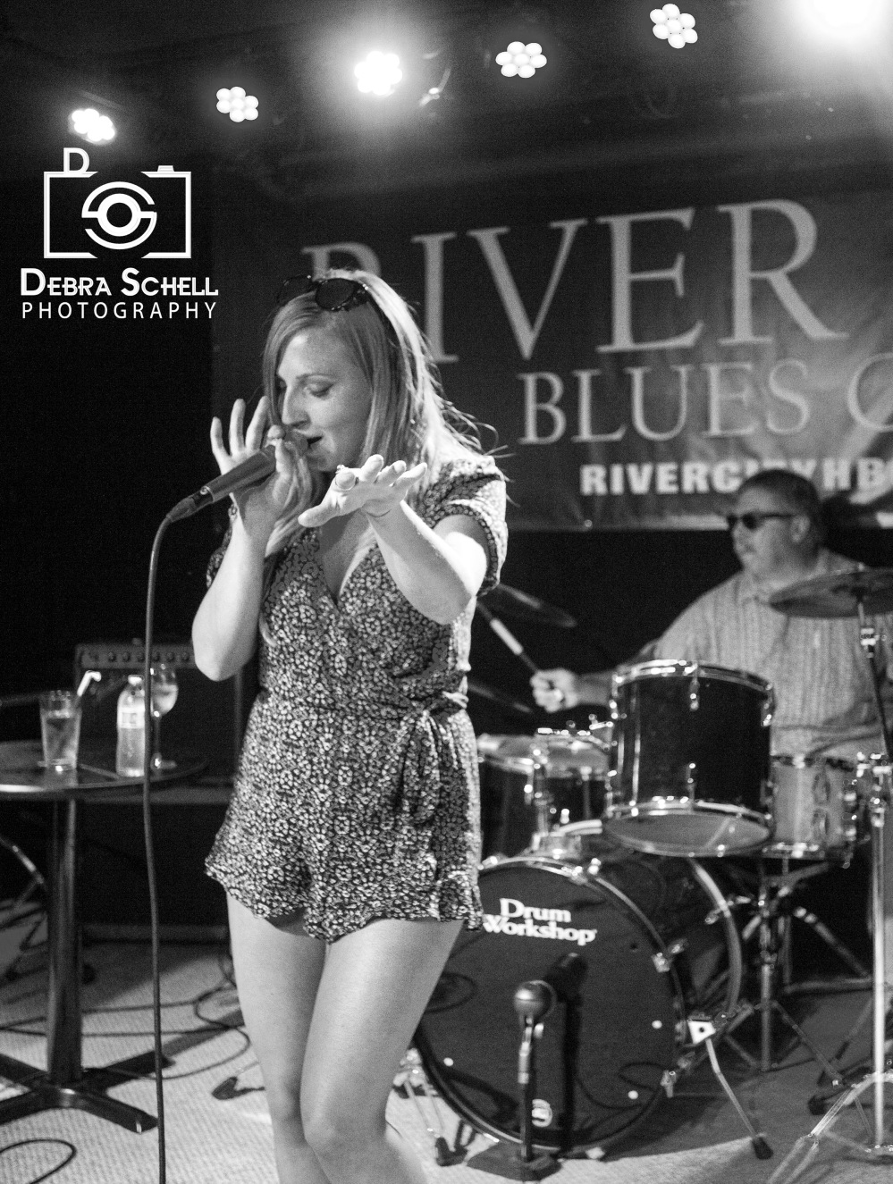 The Groove - Marissa Elise - Vocals Bill Wasch - Guitar, Jay Kirssin - Bass, Ralph Carfagno - Drums