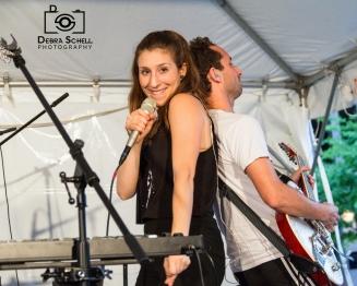 http://www.rachelbmusic.com/ More photos on my website: http://www.debraschellphotography.com/rachelb