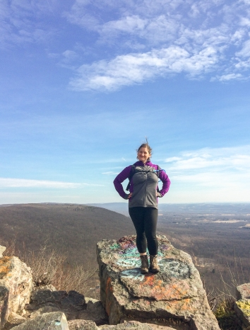 Bake Oven Knob to Lehigh Gap 10