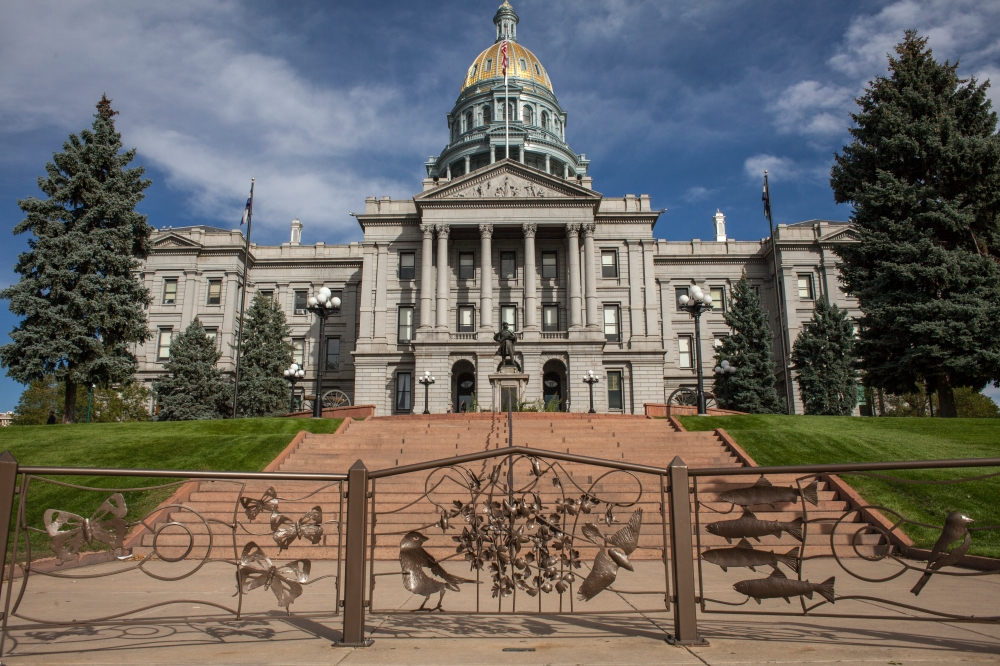 Colorado Capitol Denver 38