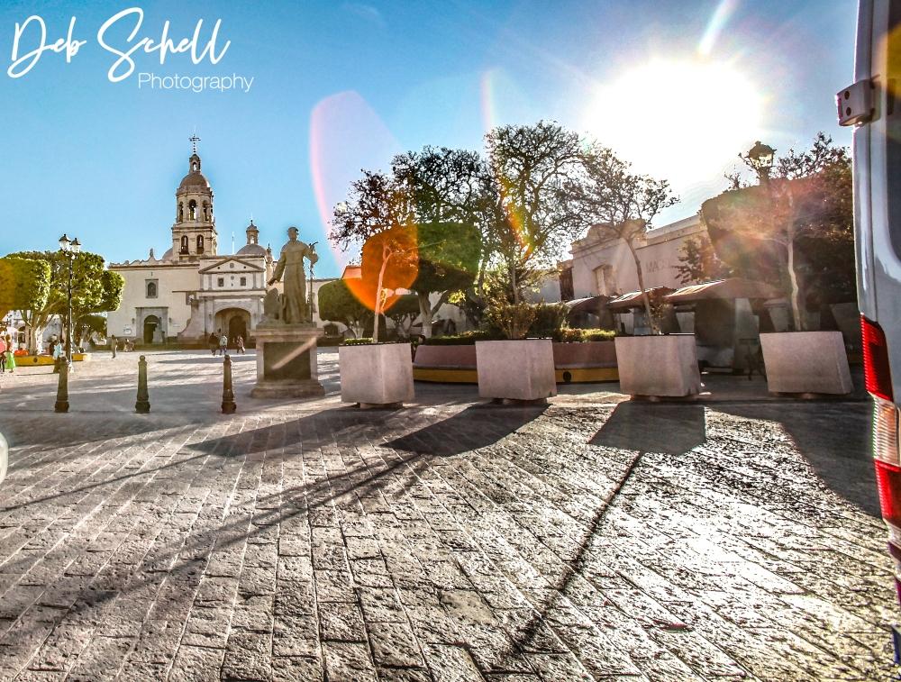 Querétaro, Mexico 50 a w SiG