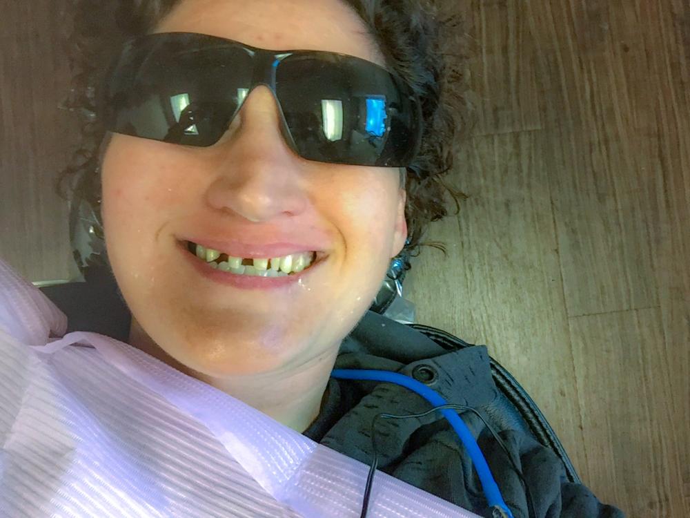 Dental Work 2