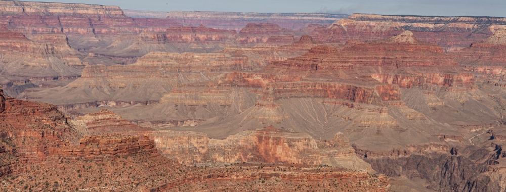 Grand Canyon South Rim 26